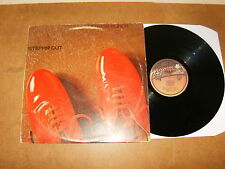 VERNON BURCH : STEPPIN OUT - USA LP 1980 - CHOCOLATE CITY CCLP 2014