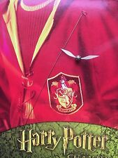 Star Ace Harry Potter Chamber Secrets (QUIDDITCH) Gold Snitch loose 1/6th scale