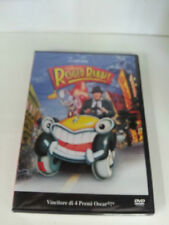Chi ha incastrato Roger Rabbit? (1988) DVD