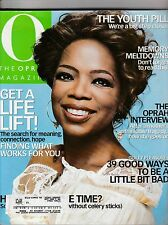 O, The Oprah Magazine May 2007 VOL. 8 NO. 5 Back Issue FREE SHIPPING