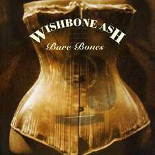 Wishbone Ash - Bare Bones, CD Neu
