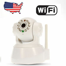 Wanscam IP Camera  Audio Home WiFi Motion Security System Wireless Cam 720P  OY