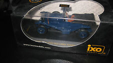 IXO 1:43 BENTLEY 3LTR RED LABEL SPEED MODEL 1926 BLUE  OLD SHOP STOCK CLC016