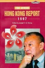 The Other Hong Kong Report 1997 (Hong Kong Series)