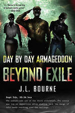 Beyond Exile: Day by Day Armaggedon-ExLibrary