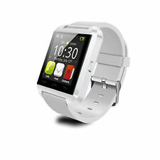 Smart Wrist Watch Phone Mate Bluetooth For Android Samsung Blackberry Huawei P8