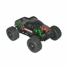 Monster Truck RC Remote Control Toy Drive Racing Car 1:32 Scale Toy Kids NEW