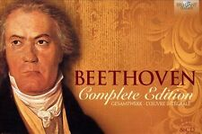 NEW Beethoven: Complete Edition CD (CD) Free P&H