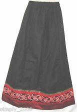 READY TO WEAR SIMPLY- HAND MADE DESIGNER  SKIRT FOR WOMEN AND GIERLS.