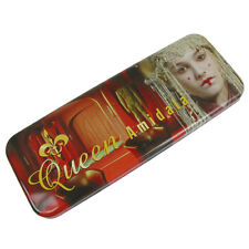 Star Wars Pencil Case School Stationery Tin The Phantom Menace - Queen Amidala