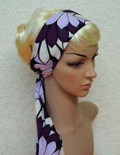 Headband, hair covering, hair bandana, head scarf, long scarf, hair scarf