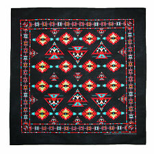 New Unisex Apache Southwest Bandana USA Made