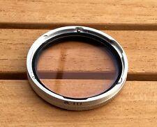 Rollei R 1,5 Filter, Bajonett 3, R III, für Rolleiflex 2,8