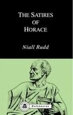 Satires of Horace (Bristol Classical Paperbacks), General, Movements & Periods,