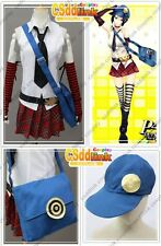 Golden Marie From Persona 4 Cosplay Costume Any Size