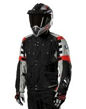 BMW Rallye Jacket Mens UK42 EU52 - Black/Red