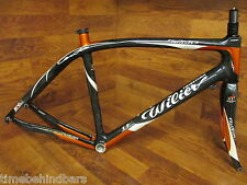 WILIER TRIESTINA CENTO CARBON FRAME SET 55 LARGE