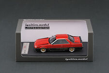 1/43 IG ignition Nissan Skyline 2000 RS-X Turbo-C R30 Red for Hobby Forum 2015