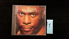 Keith Sweat get up on it, CD, Lot T