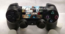 Custom Dualshock 4 PS4 Controller Touchpad Decal Just Cause 3 III