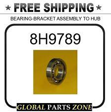 8H9789 - BEARING-BRACKET ASSEMBLY TO HUB 7X5480 9L5226 1284318 1999929 1B4109 37