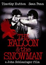 Falcon And The Snowman (2015, DVD NIEUW)