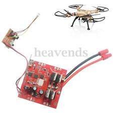 Replacement Receiver Circuit PCB Board Module For Syma X8HC X8HW X8HG Quadcopter