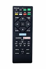 Replacement Remote for Sony BDP-S3700 Blu-ray Streaming Player 149295411 S3700