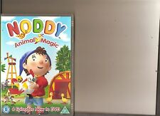 NODDY ANIMAL MAGIC DVD KIDS 6 EPISODES
