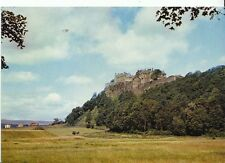 Scotland Postcard - Stirling Castle from The West   ZZ686