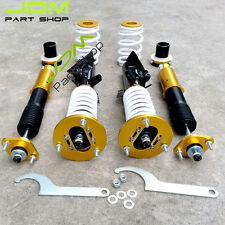 32 STEP Dampers Coilovers Suspension Coilover For BMW E36 M3 3Series 92-98 4A