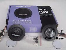 car audio MINI Car Speaker Tweeters Audio High Efficiency Speakers