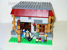 NEW Lego Magic Potion Shop Store apothecary minifigure Castle Village market