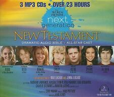 Word of Promise Next Generation - New Testament: Dramatized Audio Bible, Thomas