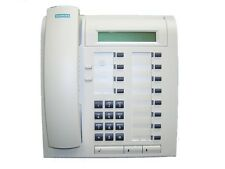 Siemens Optiset E Standard Telephone In White + Warranty inc VAT & FREE DELIVERY