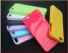 Iphone 5, 5S Double Frosted Silica Gel Case