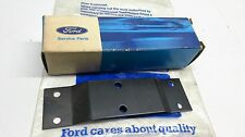 MK1 CAPRI GT RS GENUINE FORD REAR LICENCE PLATE MOUNTING BRACKET