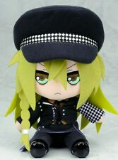 AMNESIA Ukyo Plush Gift Limited Doll Figure Cosplay VERY RARE Event Limited Ver