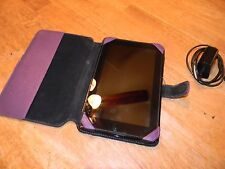 Amazon Kindle Fire 1st Generation 8GB D01400 WiFi 7 Inch Screen Tablet Reader