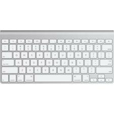 Apple Wireless Bluetooth Keyboard (A1314) - MC184LL/B Warranty