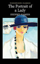 The Portrait of a Lady by Henry James (Paperback, 1997)