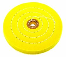 Cleaning And Polishing Pad 6 Inch Bench Grinders and Power Drills Pro  CT2902