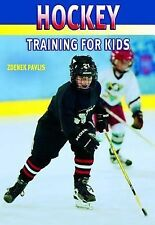 Hockey: First Step for Kids-ExLibrary