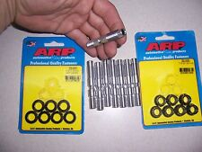 Blower studs, with hardware, 6-71, 14-71, Supercharger, 392 Hemi, ARP, Drag Race