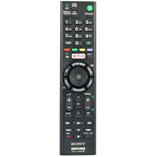 "Remote for Sony Bravia KDL50W80 LED HD 1080p 3D Android TV, 50"" Freeview HD"