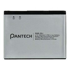 NEW OEM PANTECH PBR-55J BATTERY FOR LINK II 2 P5000, SWIFT  P6020 1000 mAh