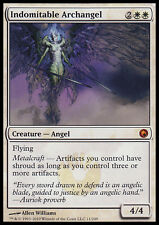 MTG INDOMITABLE ARCHANGEL EXC - ARCANGELO INDOMABILE - SOM - MAGIC