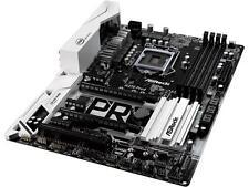 ASRock H270 Pro4 LGA 1151 Intel H270 HDMI SATA 6Gb/s USB 3.0 ATX Motherboards -