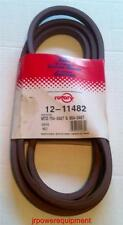 Toro OEM Spec Replacement Belt 112-0301 EXACT FIT BELT - FREE SHIPPING INCLUDED