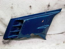 BMW 1985-1992 REPAIRABLE K100RS K1100RS Front RIGHT Lower Fairing
